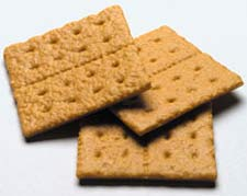 Today is National Graham Cracker Day - Bits and PiecesBits and Pieces
