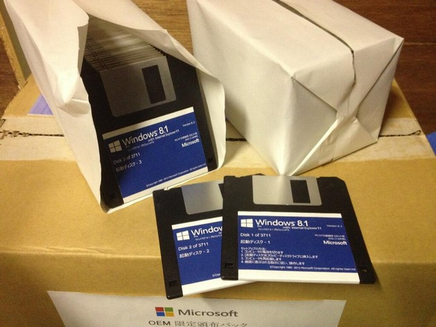 Windows 8.1 upgrade